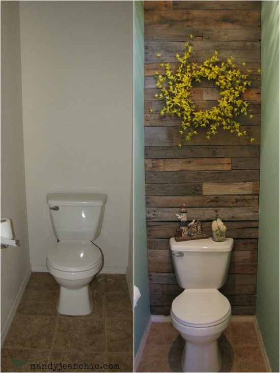 The Amazing Accent Wall |